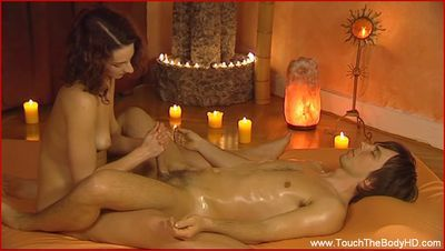 Touch The Body HD free